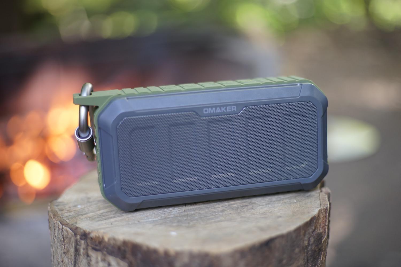 Omaker m5 bluetooth speaker11