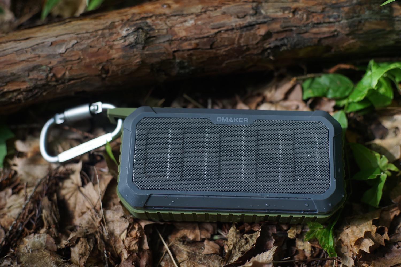 Omaker m5 bluetooth speaker15