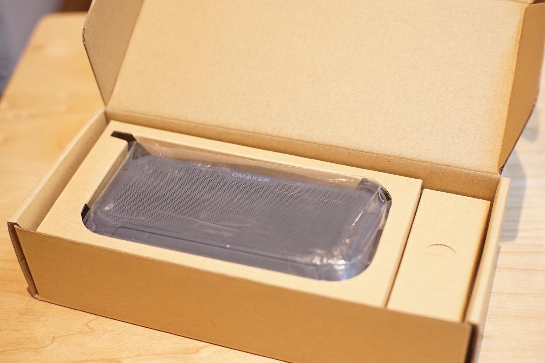 Omaker m5 bluetooth speaker2