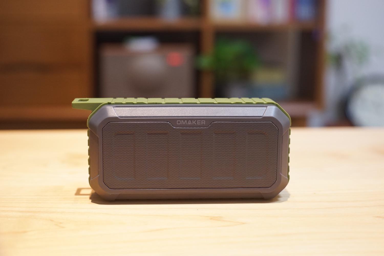 Omaker m5 bluetooth speaker4