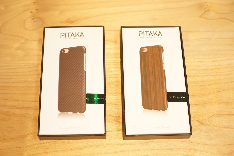Pitaka iphone6 case1