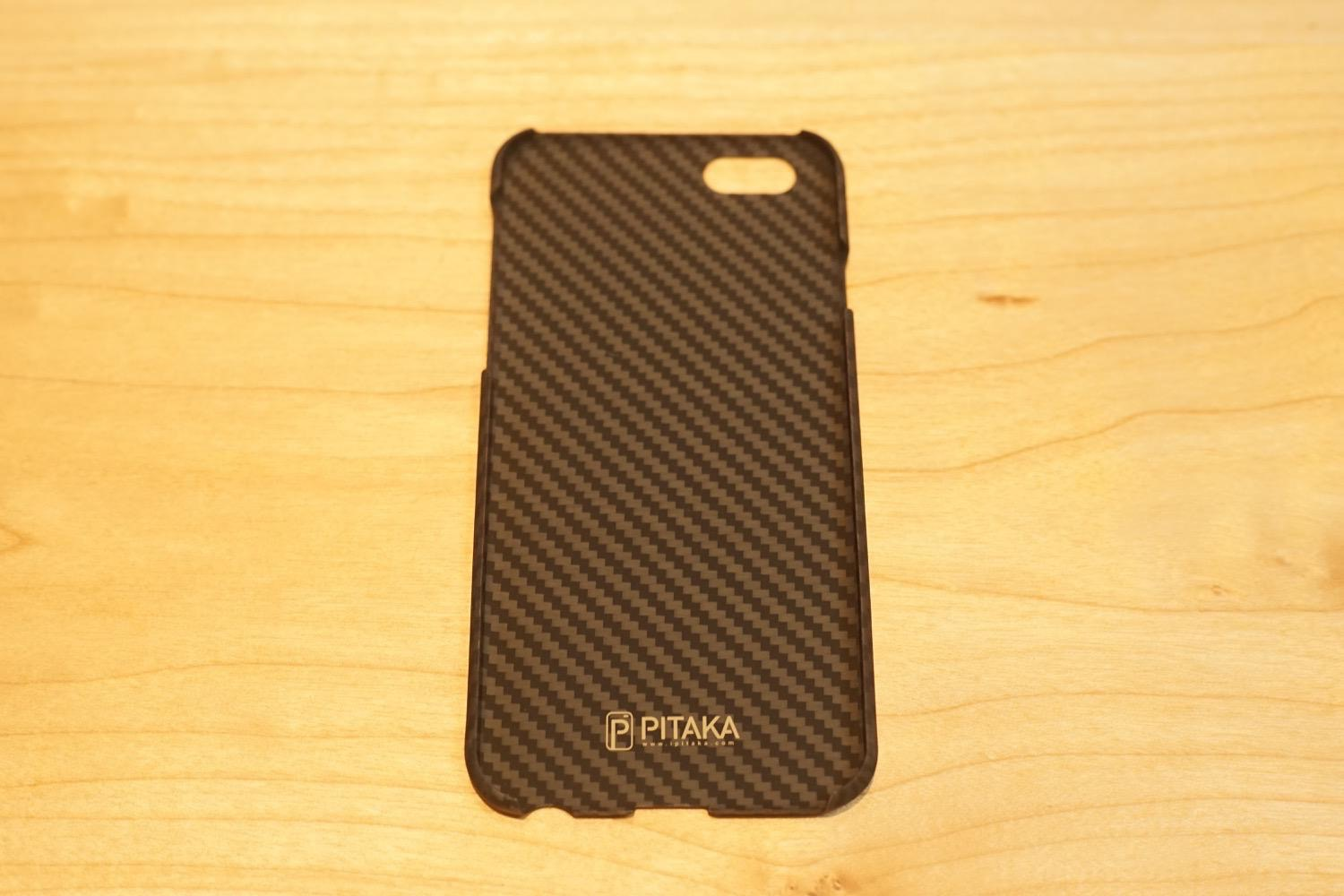 Pitaka iphone6 case11