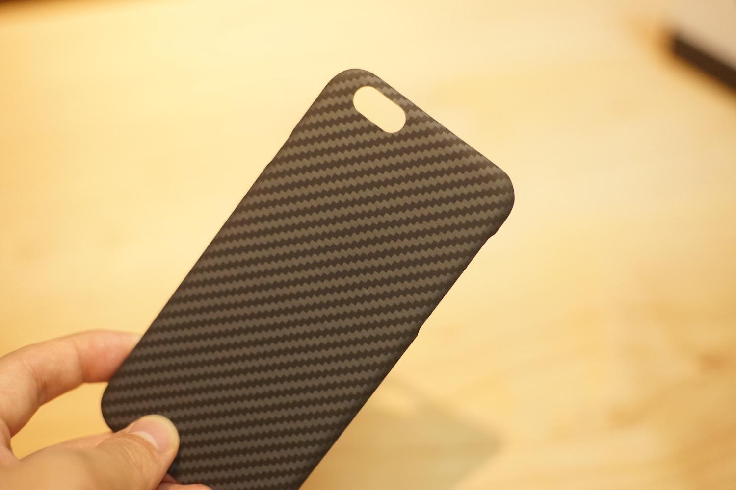 Pitaka iphone6 case13