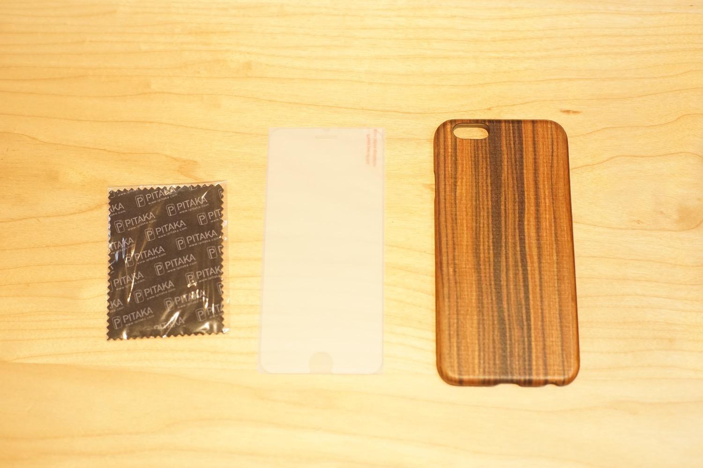 Pitaka iphone6 case3