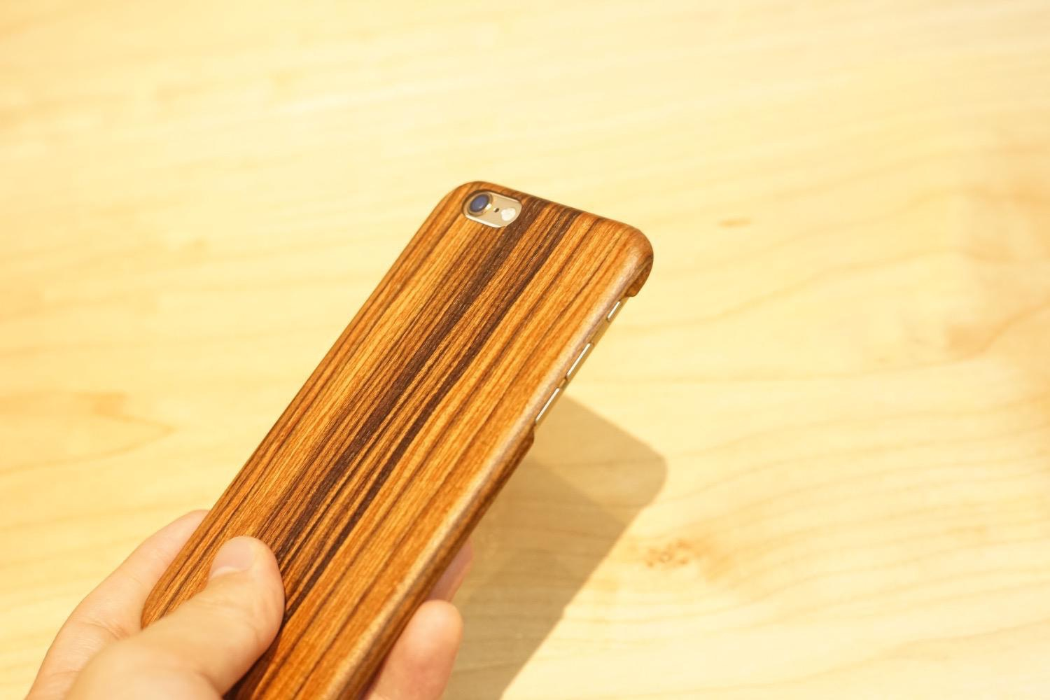 Pitaka iphone6 case9