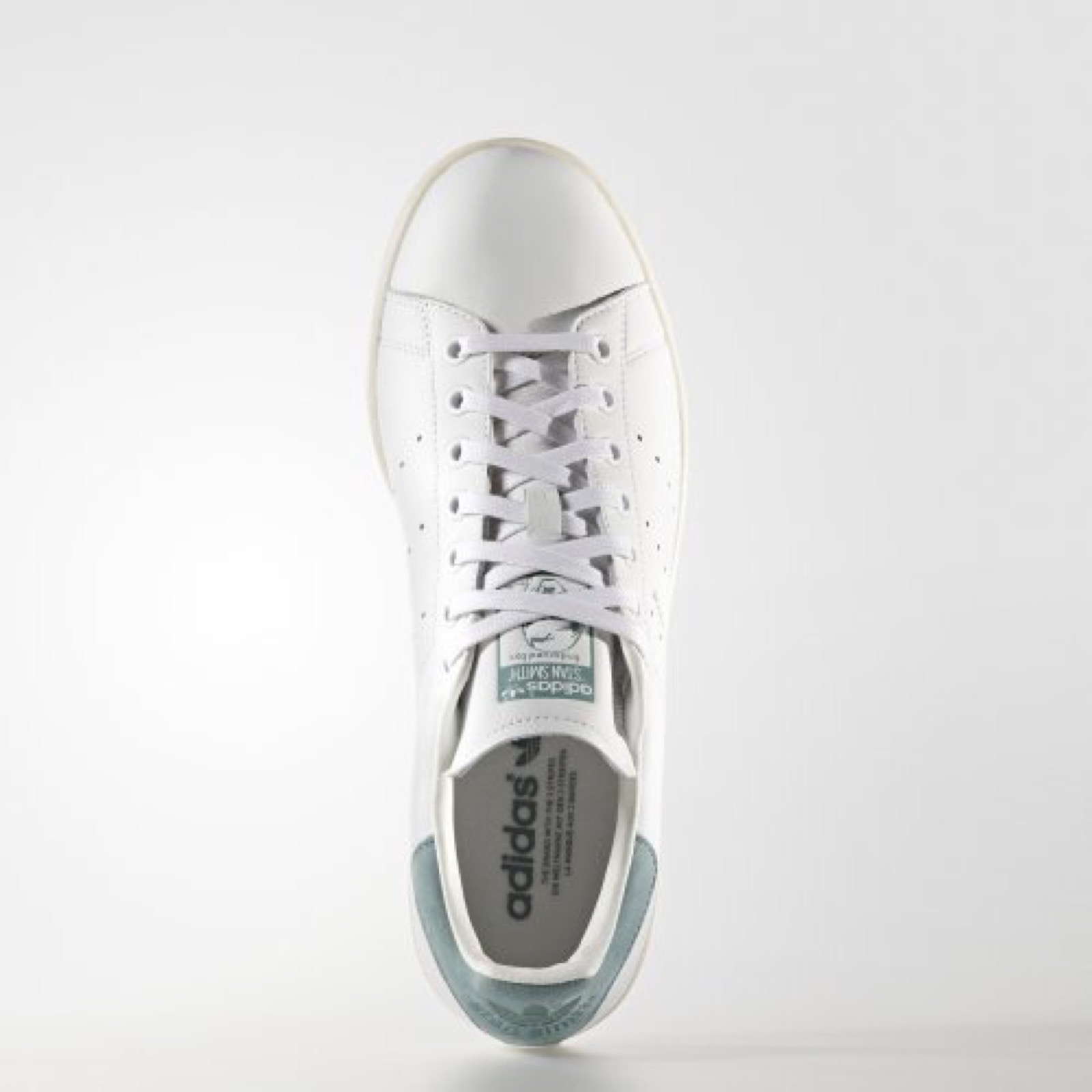 Adidas Stan Smith LEATHER SOCK PACK 1