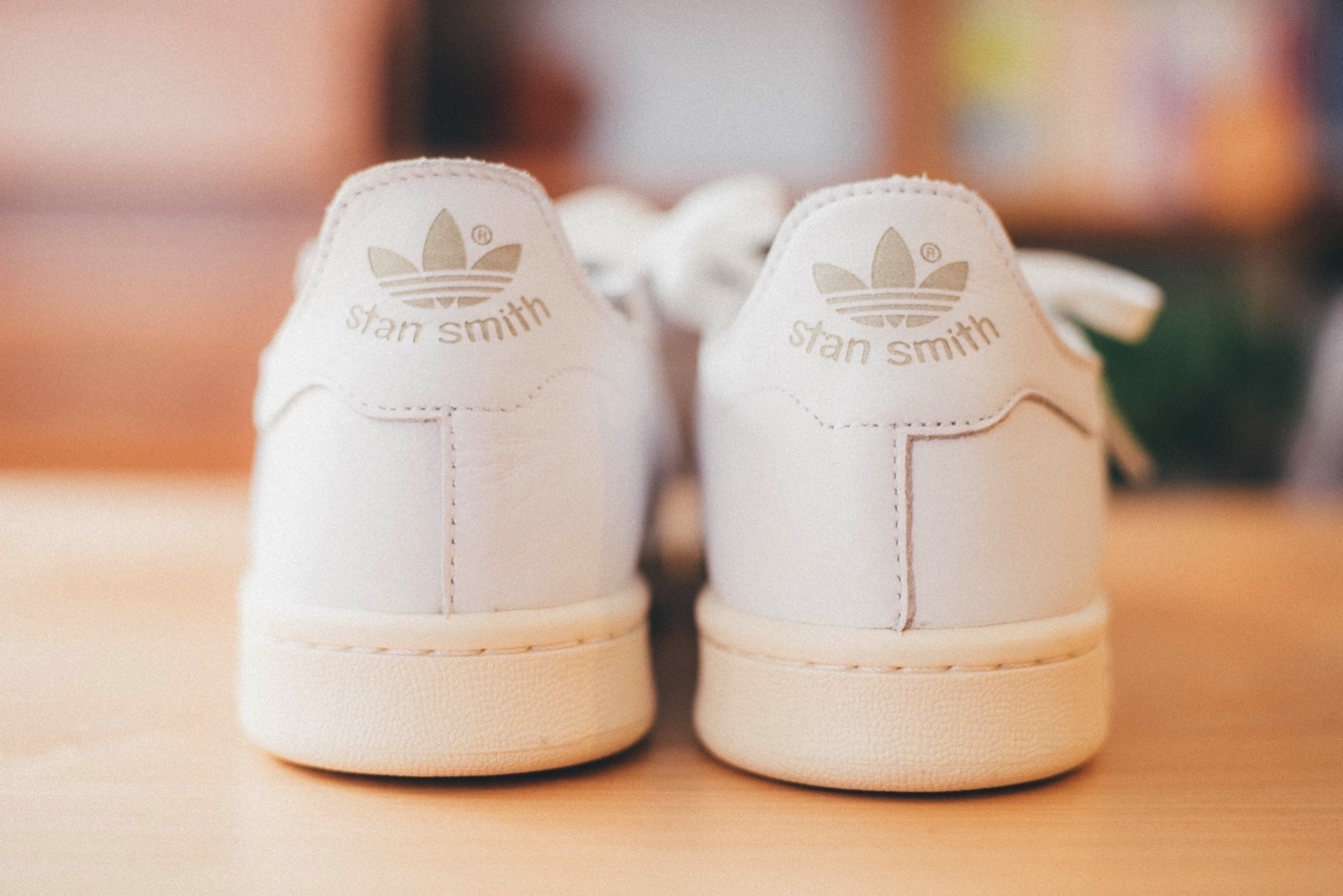 Adidas Stan Smith LEATHER SOCK PACK 6