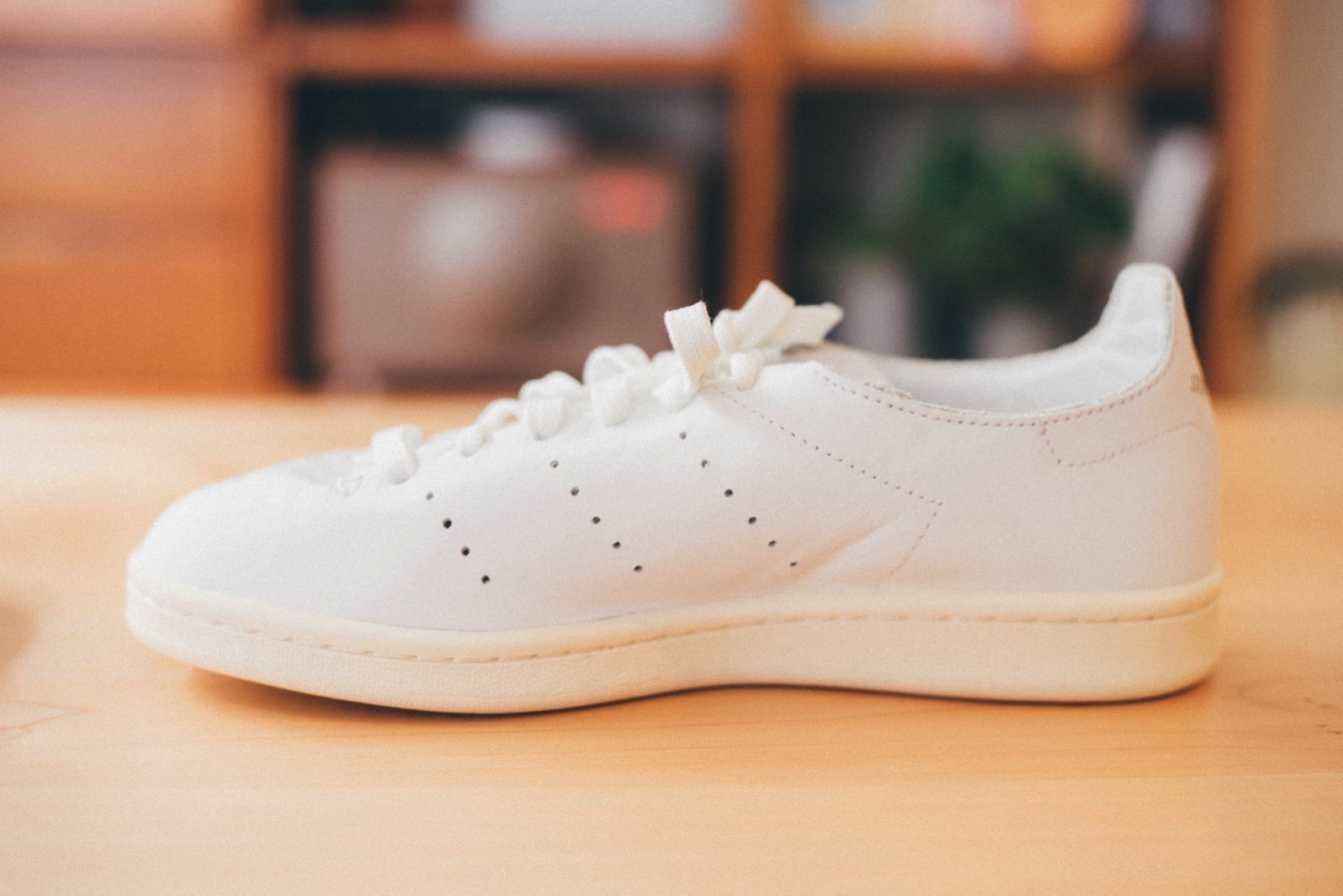 Adidas Stan Smith LEATHER SOCK PACK 7