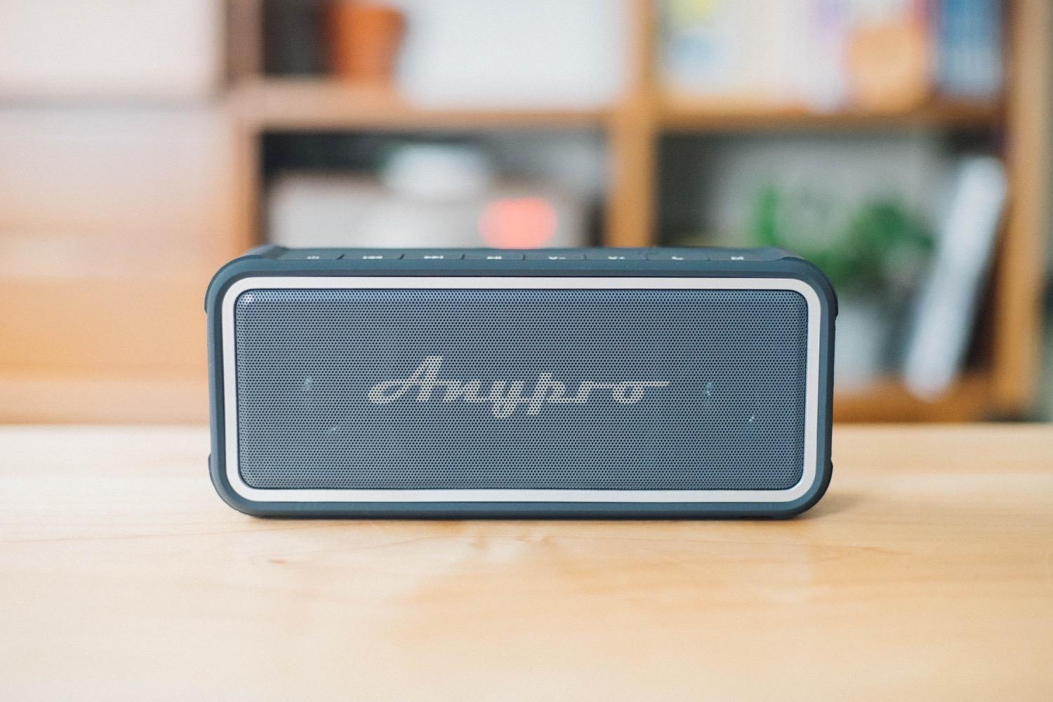 Anypro bluetooth speaker 5