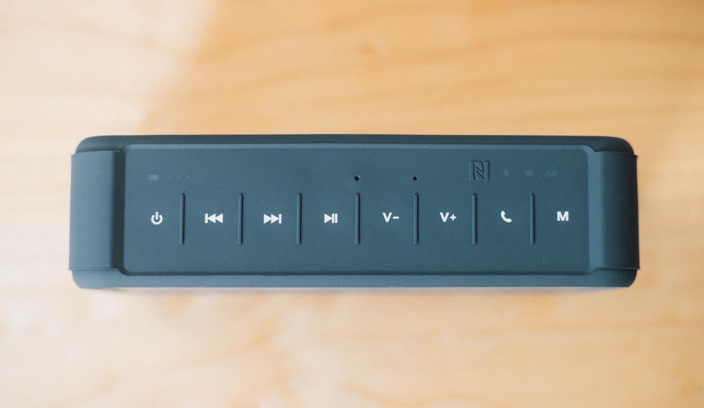 Anypro bluetooth speaker 6