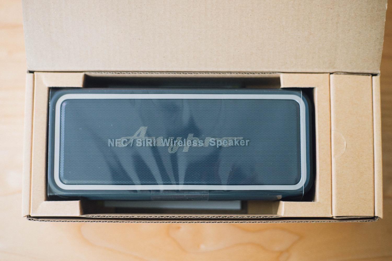 Anypro bluetooth speaker 7