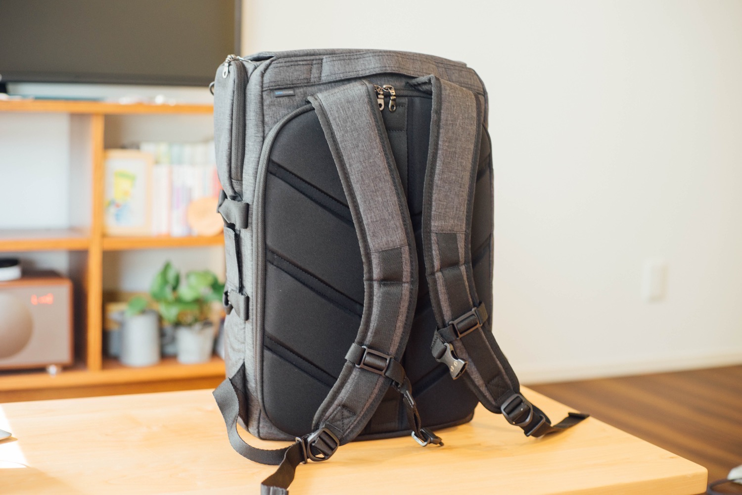 Kawaru business ruck sack 6