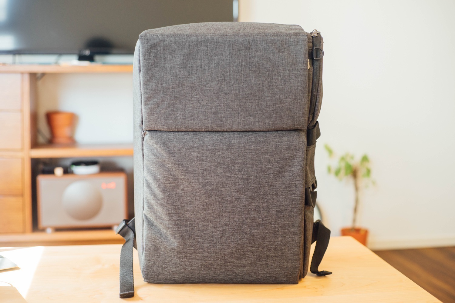 Kawaru business ruck sack 9