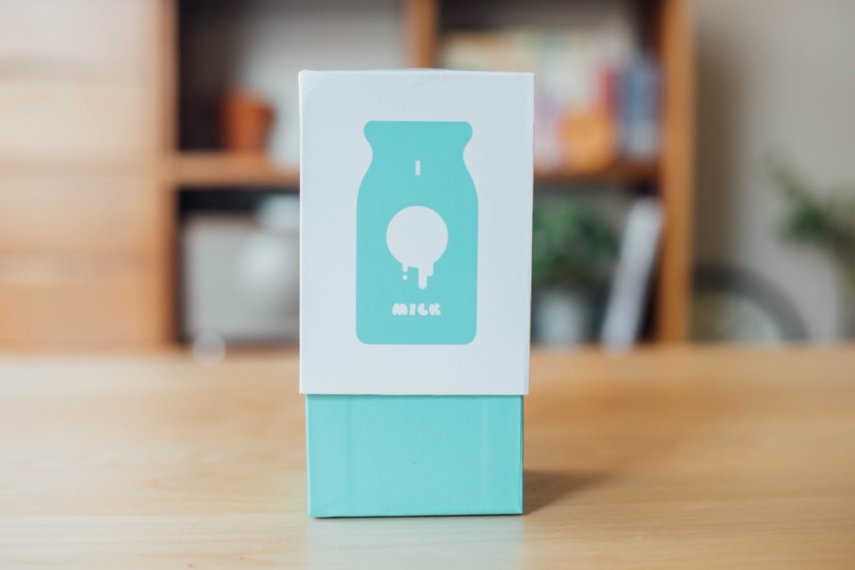 Milk battery 2