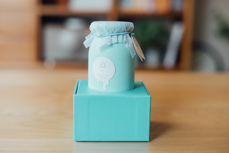 Milk battery 3
