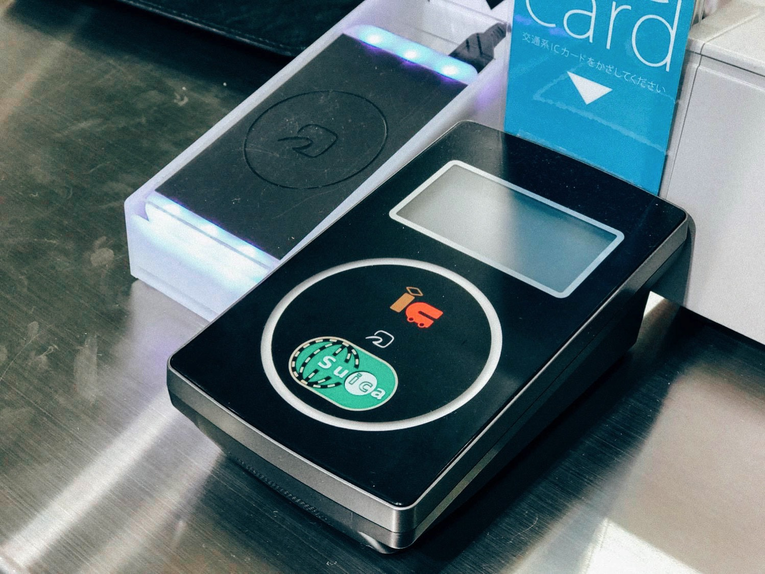 IPhone7 Suica Apple Pay 11 1