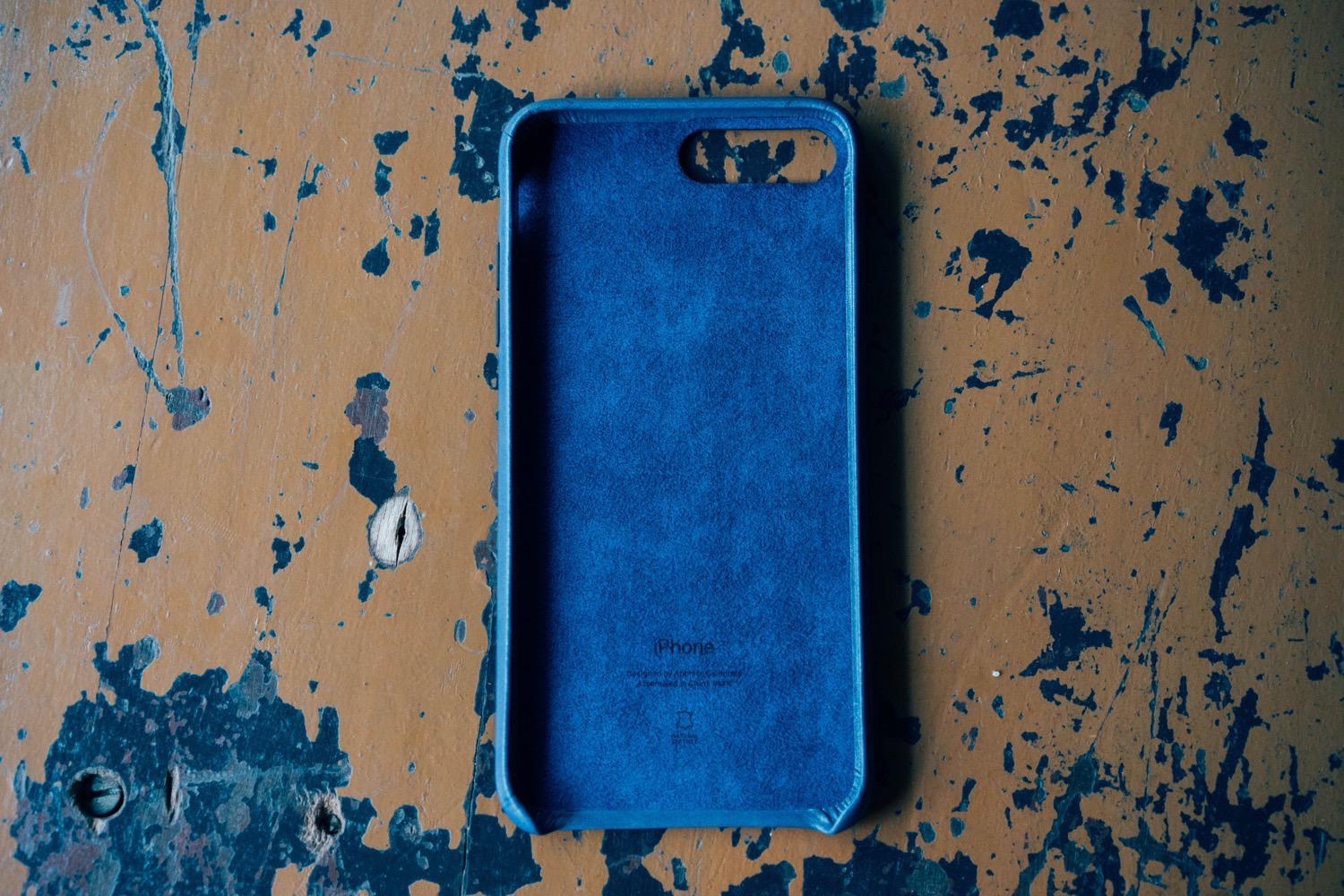 Iphone7 leather 6