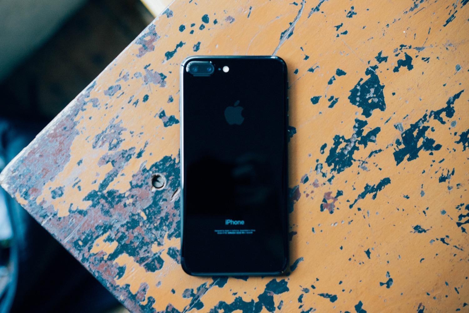 Iphone7 plus review 3