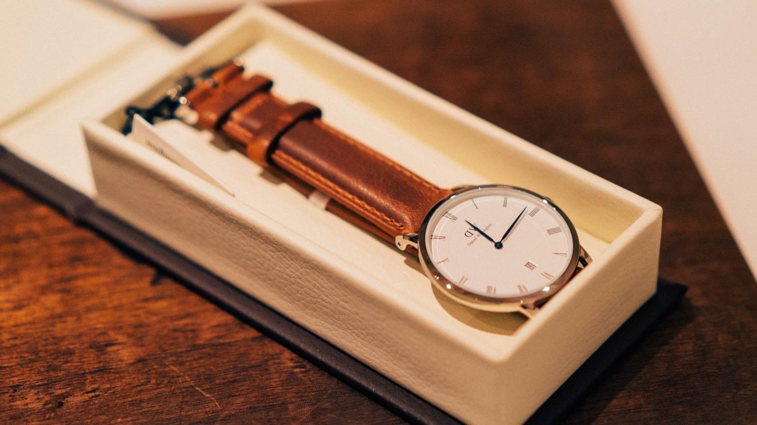 Danielwellington holiday 11