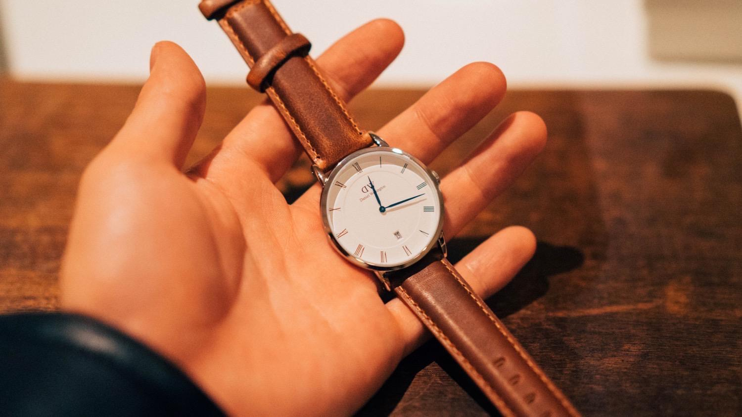 Danielwellington holiday 12