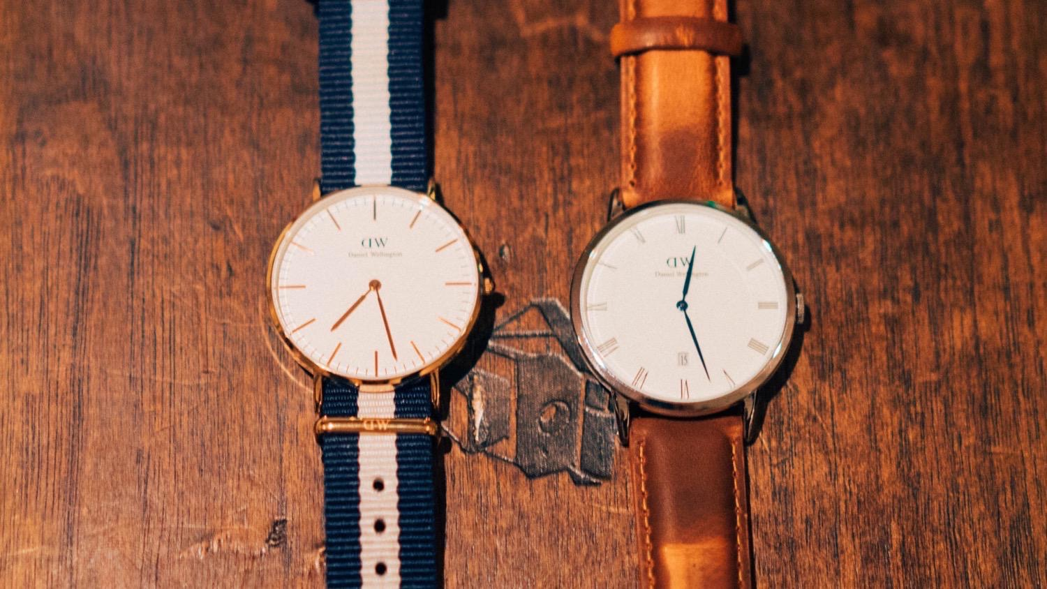 Danielwellington holiday 13