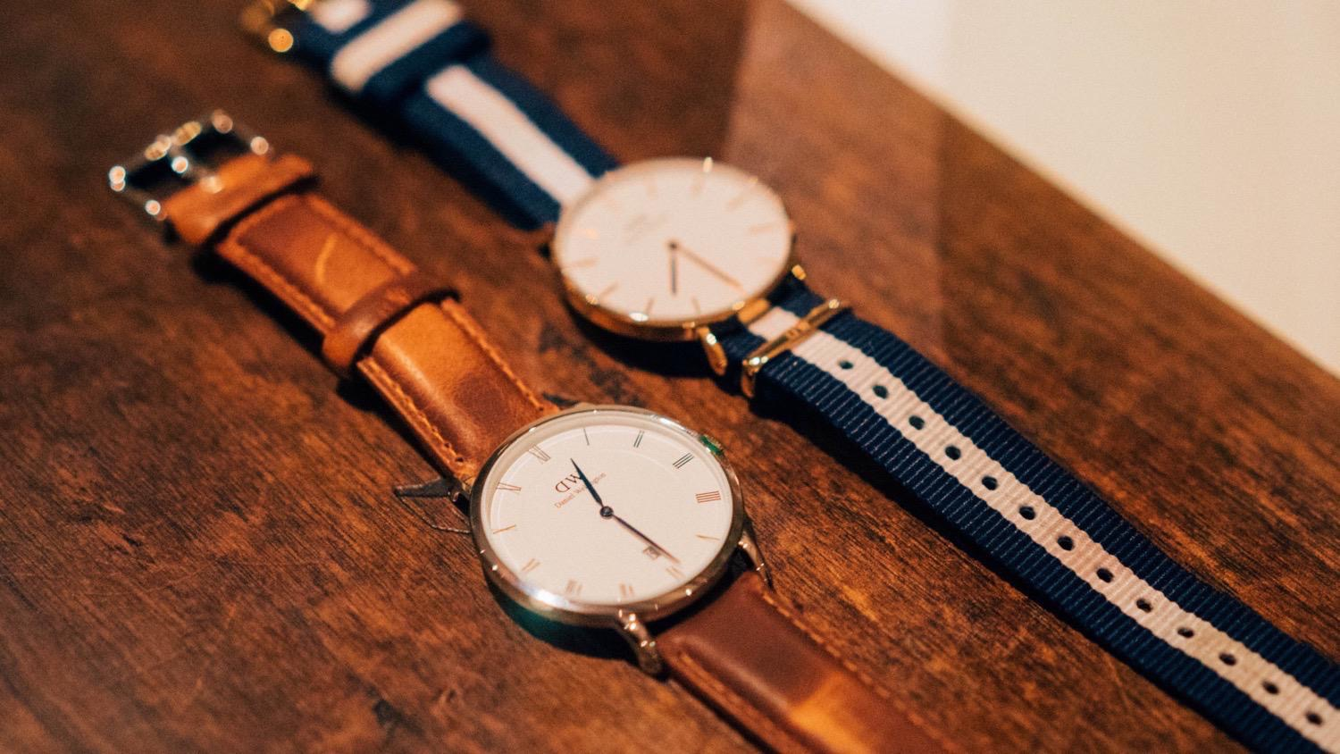 Danielwellington holiday 15
