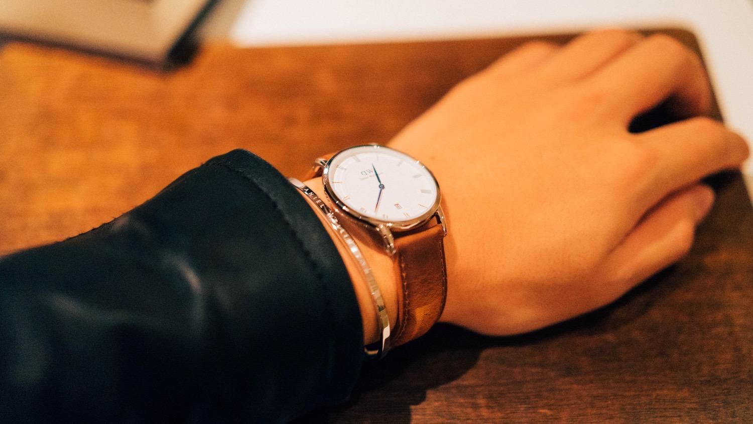 Danielwellington holiday 2