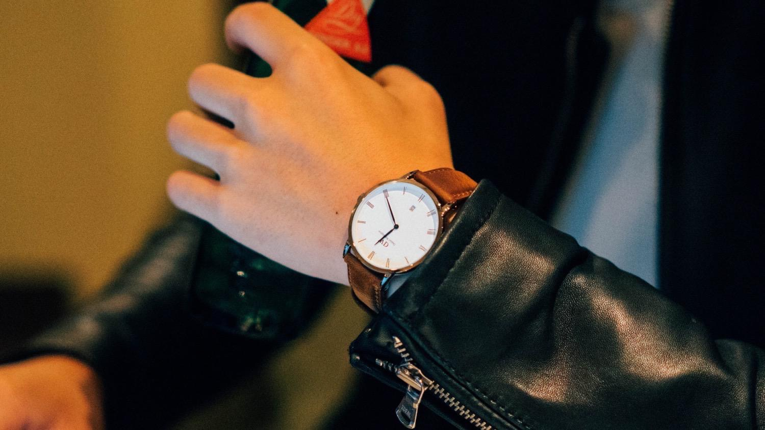 Danielwellington holiday 4