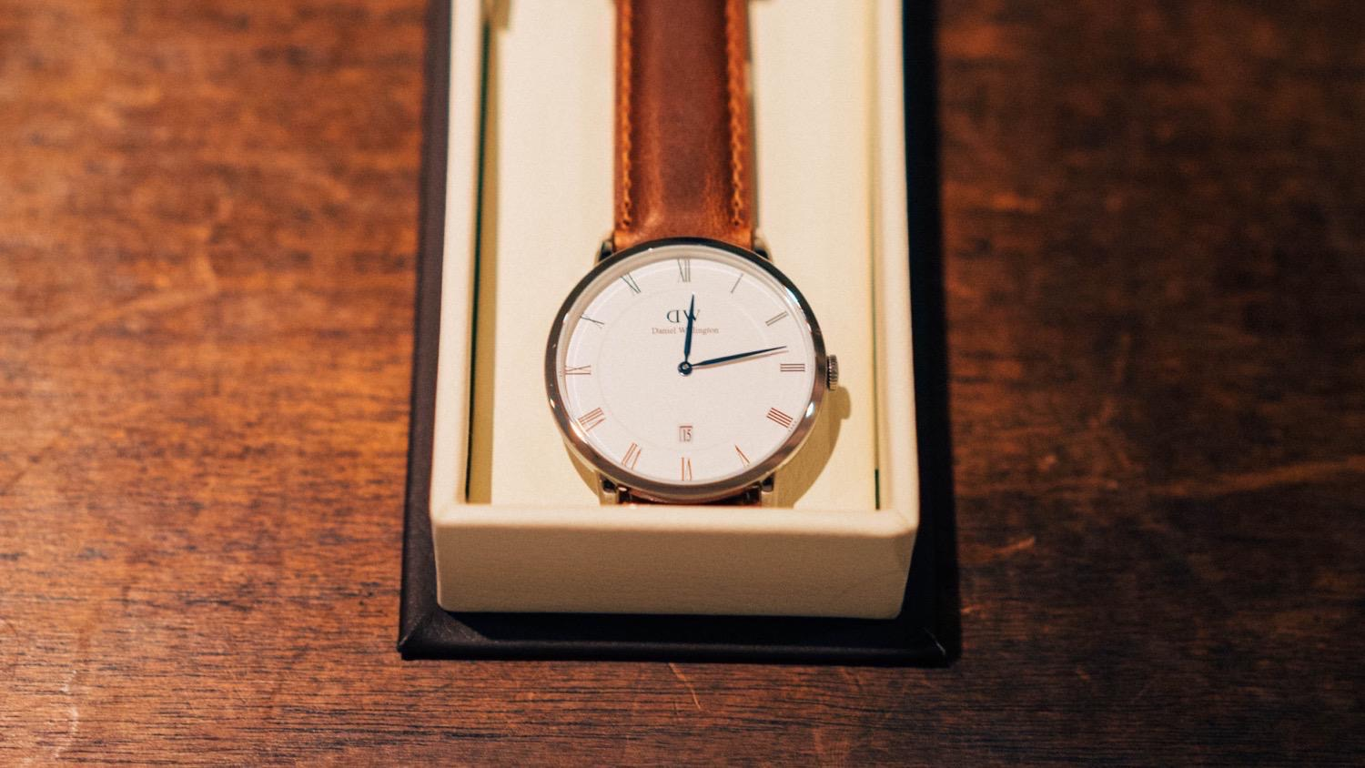 Danielwellington holiday 9