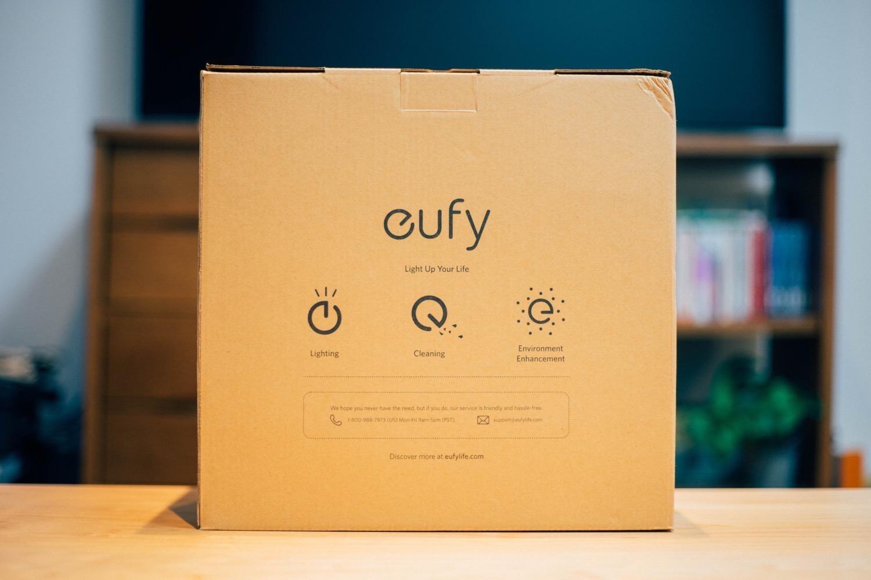 Eufy Humos Air 9
