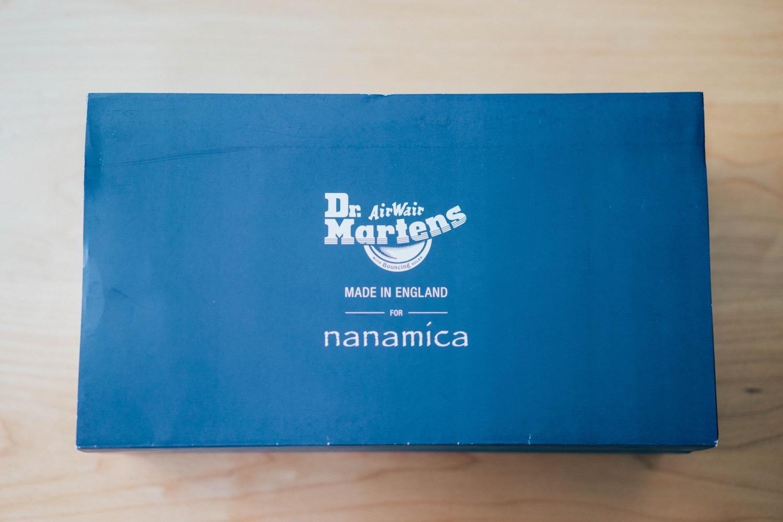 Nanamica dr martin 4