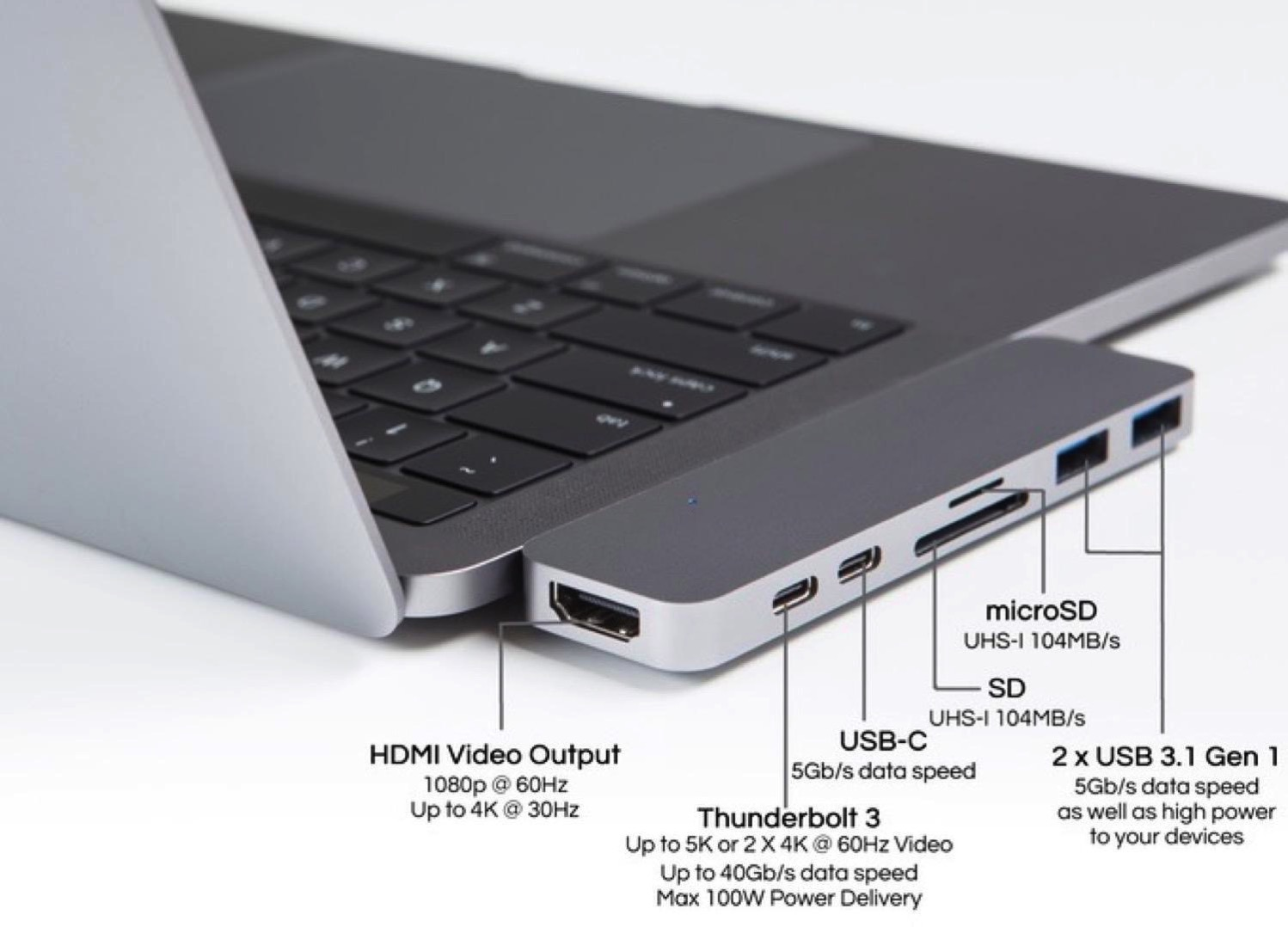 how to open usb drive on macbook pro