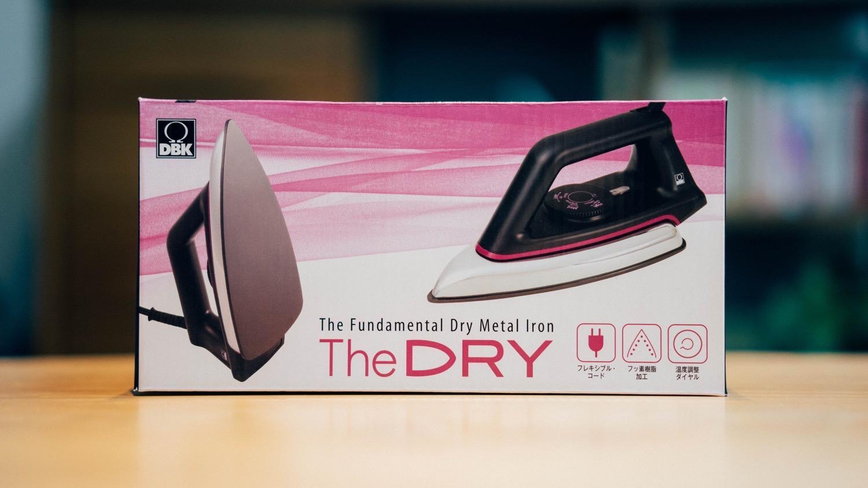 Dbk the dry 2