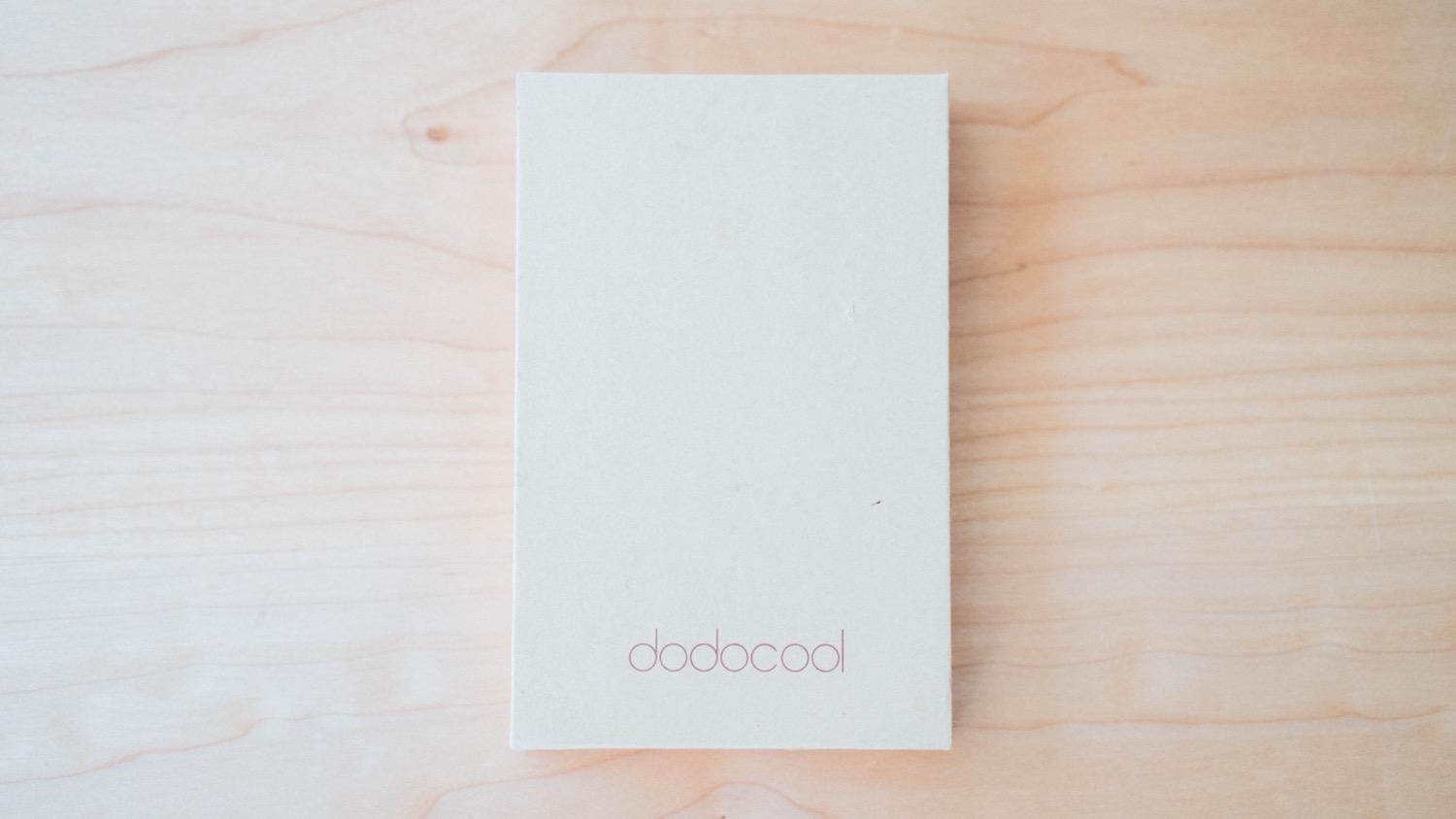 Dodocool battery 5000mah 6