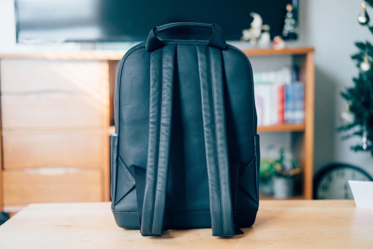 Moleskine backpack 11