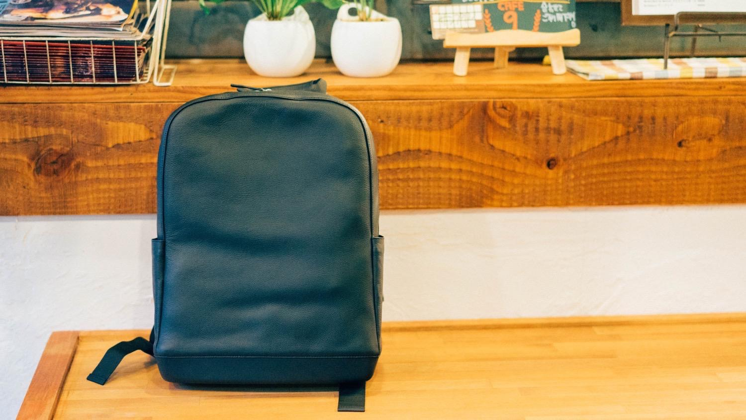 Moleskine backpack 13