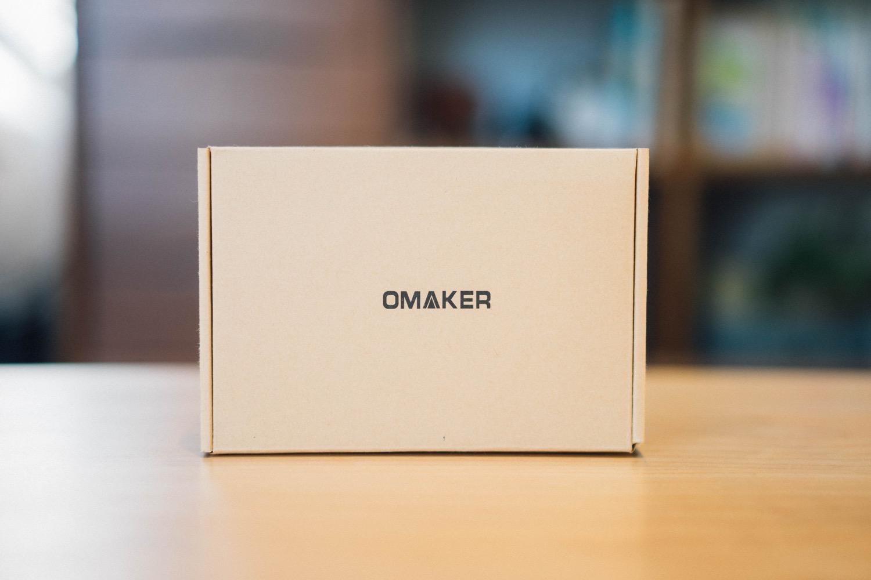 Omaker speaker 1