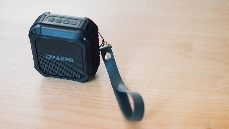 Omaker speaker 10
