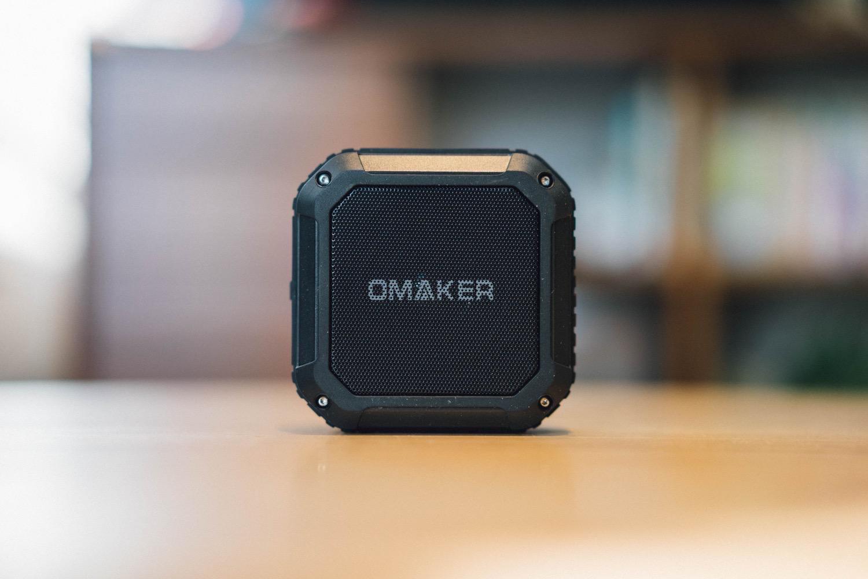 Omaker speaker 2