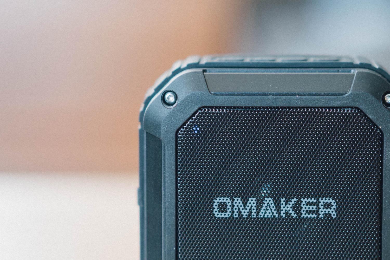 Omaker speaker 6