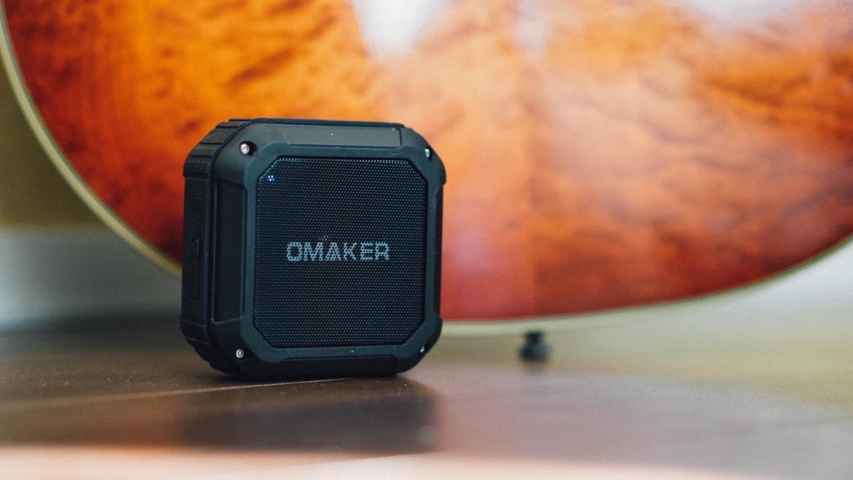Omaker speaker 8