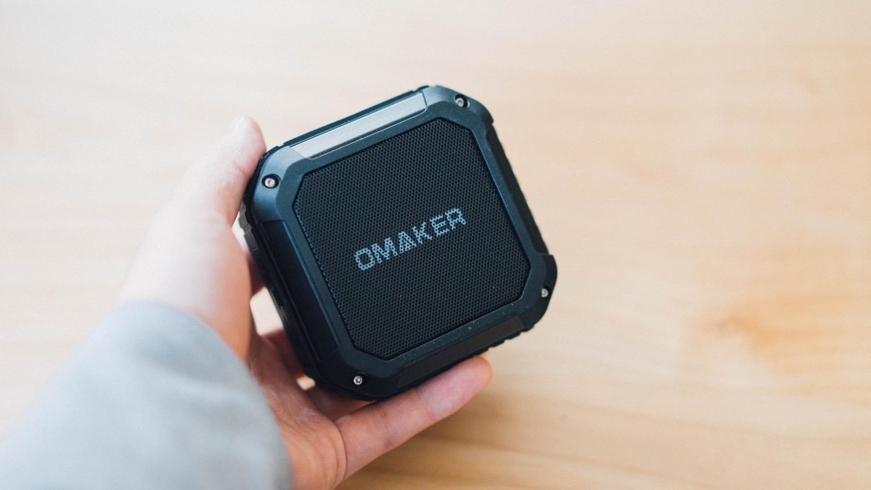 Omaker speaker 9