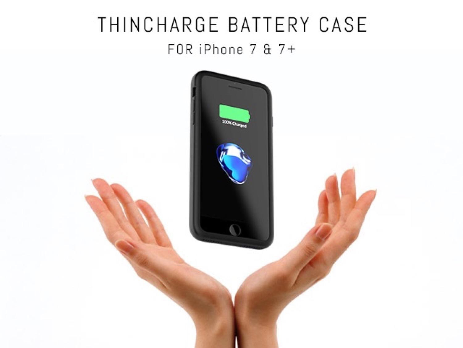 Thin charge 1