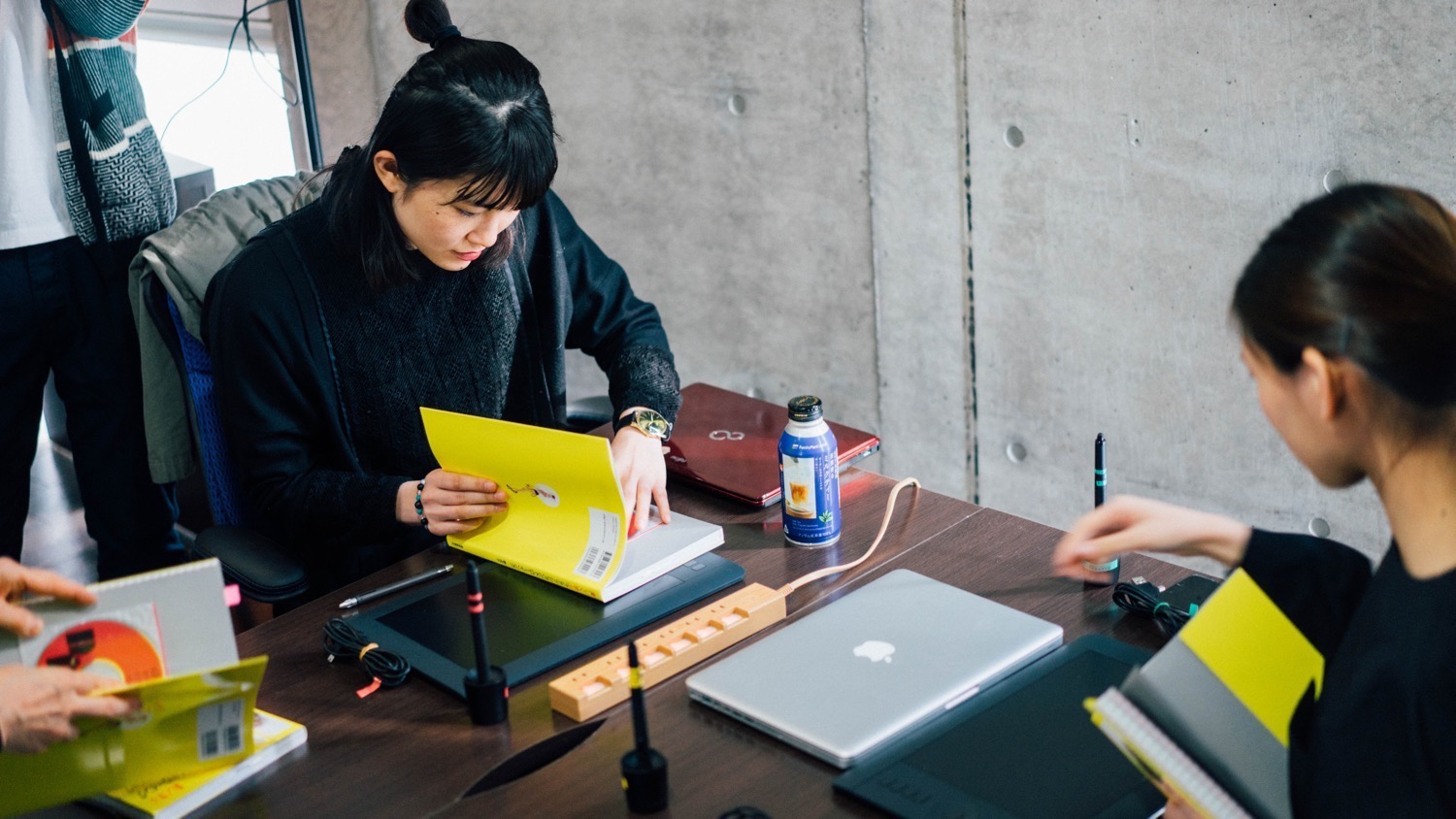 Tokyo fashion technology lab report 1 50
