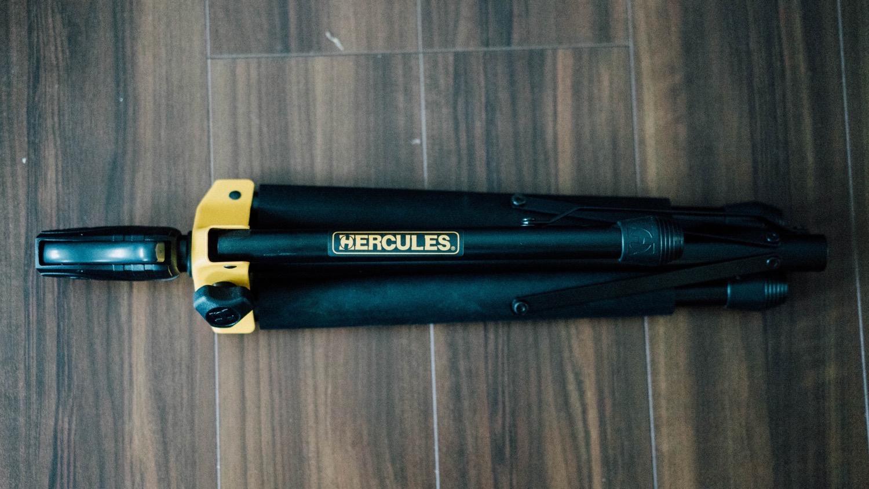 HERCULES guitar stand 3