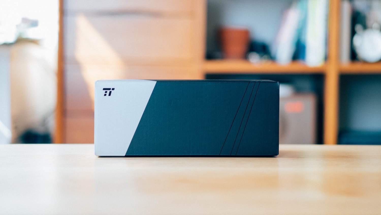 Taotronics 360 speaker 1