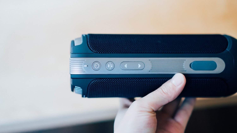 Taotronics 360 speaker 10