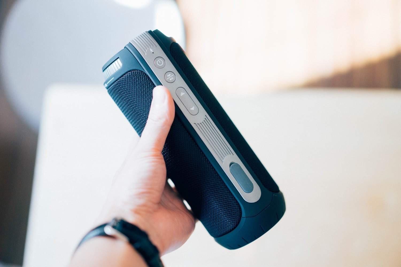 Taotronics 360 speaker 8