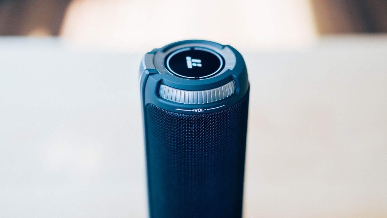 Taotronics 360 speaker 9