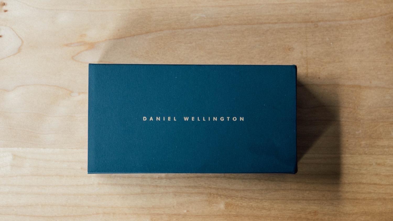 Daniel welington 1